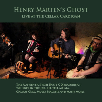 Live at the Cellar Cardigan